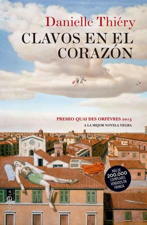 CLAVOS EN EL CORAZON