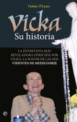 VICKA SU HISTORIA