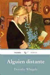 ALGUIEN DISTANTE