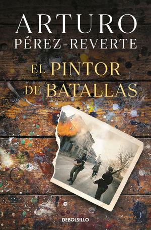 PINTOR DE BATALLAS,EL