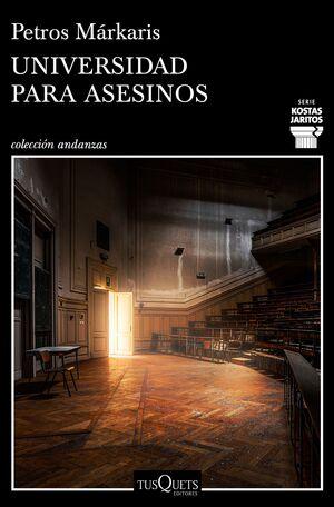 UNIVERSIDAD PARA ASESINOS