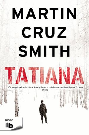 TATIANA (ARKADY RENKO 8)
