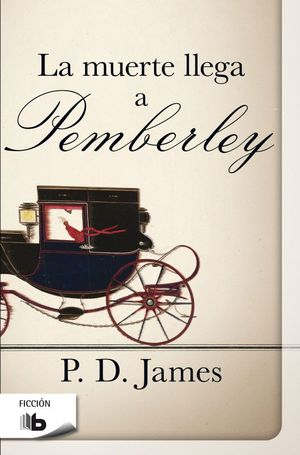 LA MUERTE LLEGA A PEMBERLEY