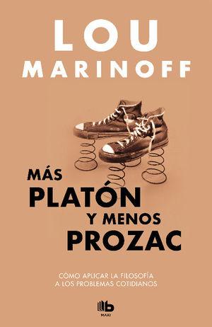 MAS PLATON MENOS PROZAC N.167