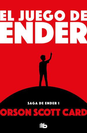 JUEGO DE ENDER, EL (SAGA ENDER 1)