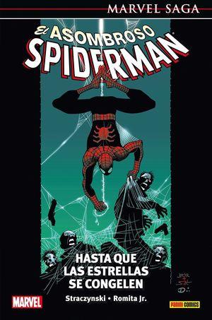 EL ASOMBROSO SPIDERMAN 02: HASTA QUE LAS ESTRELLAS SE CONGELEN