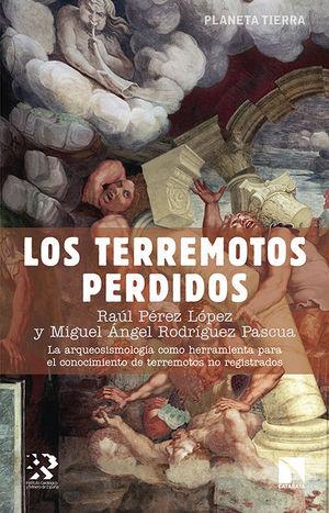 TERREMOTOS PERDIDOS,LOS