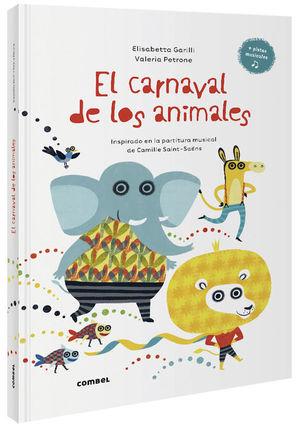 CARNAVAL DE LOS ANIMALES,EL