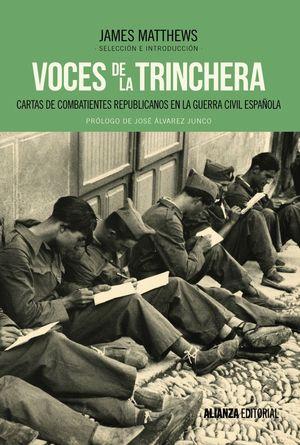 VOCES DE LA TRINCHERA