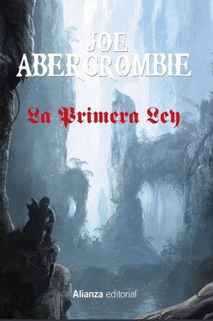 LA PRIMERA LEY - ESTUCHE