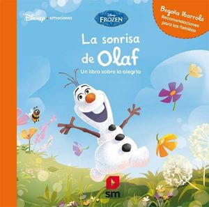 DEM.LA SONRISA DE OLAF
