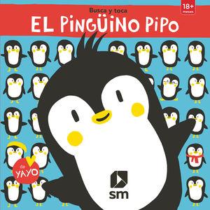 BYT.EL PINGUINO PIPO