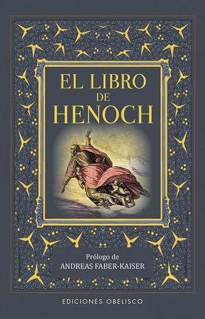 LIBRO DE HENOCH, EL (N.E.)