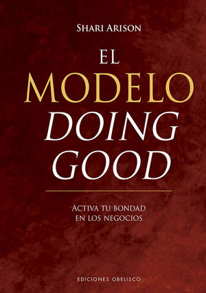 MODELO DOING GOOD, EL