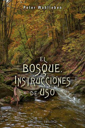EL BOSQUE. INSTRUCCIONES DE USO