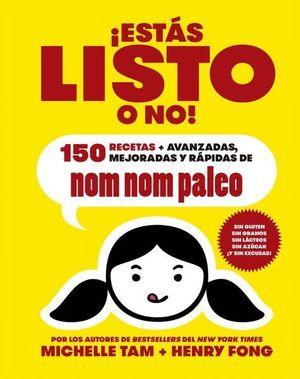 ESTAS LISTO O NO!