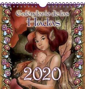 CALENDARIO DE LAS HADAS