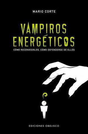 VAMPIROS ENERGETICOS