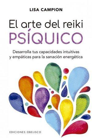 ARTE DEL REIKI PSÍQUICO, EL