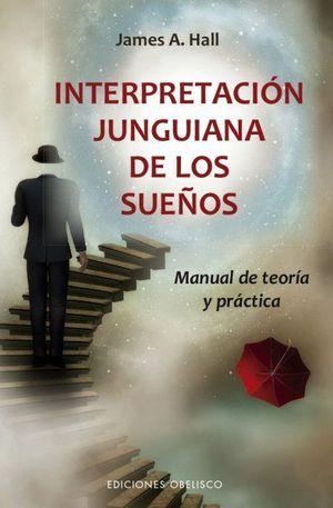 INTERPRETACIÓN JUNGUIANA DE LOS SUEÑOS