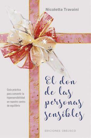 DON DE LAS PERSONAS SENSIBLES, EL