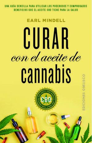 CURAR CON EL ACEITE DE CANNABIS
