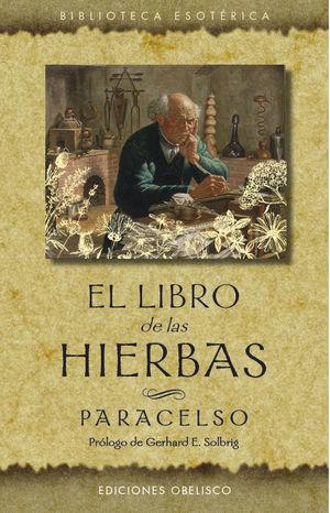 EL LIBRO DE LAS HIERBAS (N.E.)