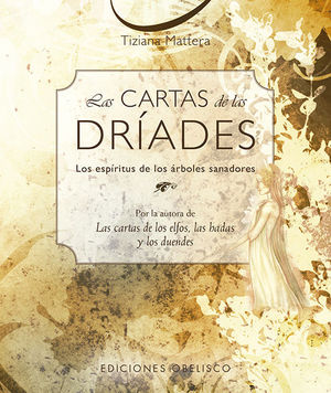 CARTAS DE LAS DRÍADES (N.E.)