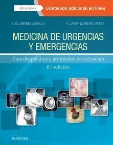 MEDICINA DE URGENCIAS Y EMERGENCIAS 6 ED