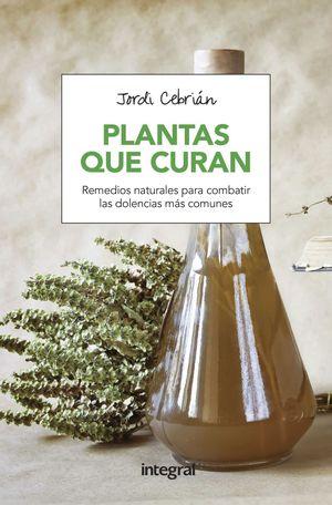 PLANTAS QUE CURAN