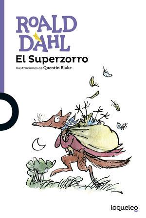 EL SUPERZORRO INF JUV16