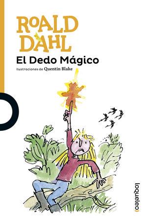 EL DEDO MÁGICO