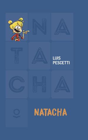 NATACHA INF JUV18_COLECCION NATACHA