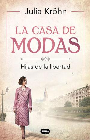 CASA DE MODAS