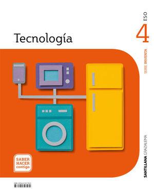 4ESO TECNOLOGIA ANDAL SHC ED21