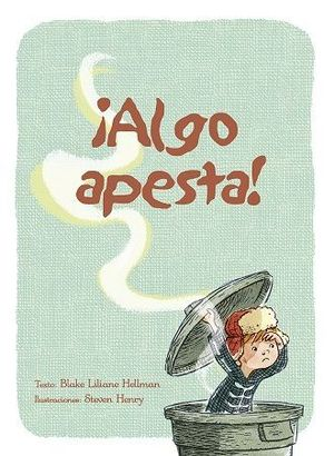 ALGO APESTA!