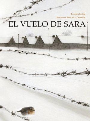 EL VUELO DE SARA