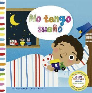 NO TENGO SUEÑO