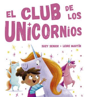 CLUB DE LOS UNICORNIOS,EL