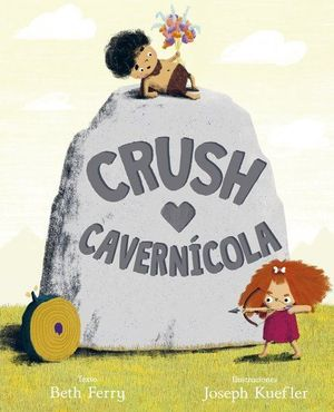 CRUSH CAVERN¡COLA