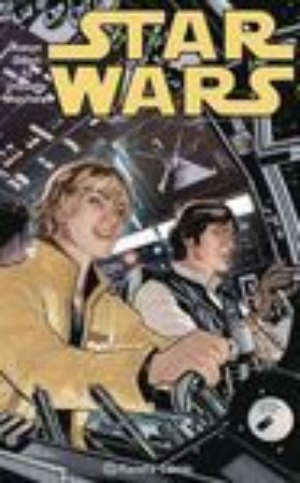 STAR WARS TOMO Nº 03 (RECOPILATORIO)