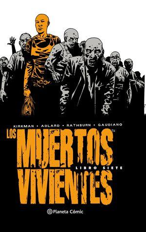 MUERTOS VIVIENTES 7