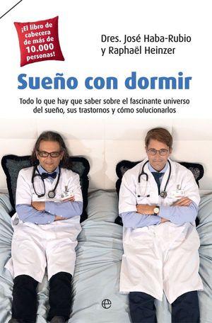 SUEÑO CON DORMIR