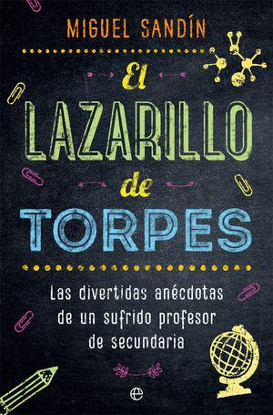 EL LAZARILLO DE TORPES