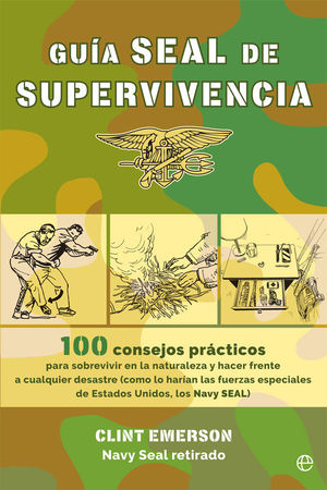 GUÍA SEAL DE SUPERVIVENCIA