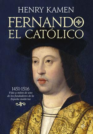 FERNANDO EL CATOLICO (BOLSILLO 192)