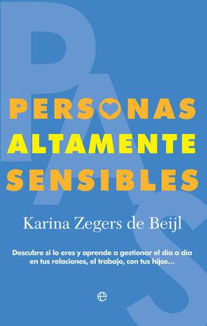 PERSONAS ALTAMENTE SENSIBLES (BOLSILLO 193)