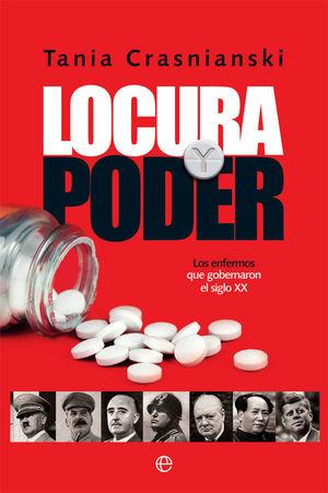 LOCURA Y PODER