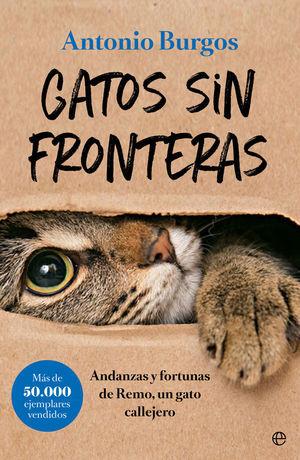 GATOS SIN FRONTERA