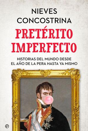 PRETERITO IMPERFECTO